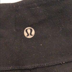 lululemon athletica Pants - Lulu lemon groove pant